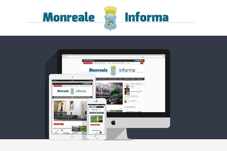 Monreale Informa